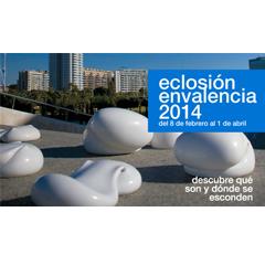 Eclosión Valencia 2014