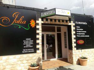 Revestimiento fachada Julia